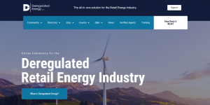 deregulatedenergy